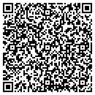 QR-код с контактной информацией организации ТРАНСДИЗЕЛЬ, ООО