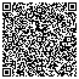 QR-код с контактной информацией организации ТЕПЛЫЙ ДОМ, ЗАО