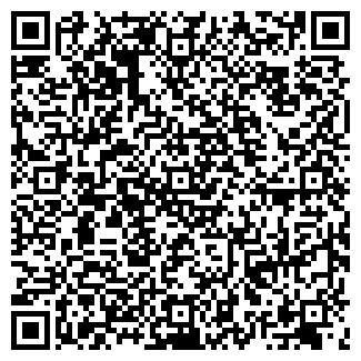 QR-код с контактной информацией организации БИМЕТАЛЛ, ОАО