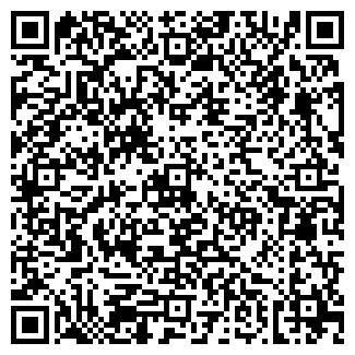 QR-код с контактной информацией организации ООО АВА