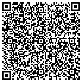 QR-код с контактной информацией организации ТРАНСТЕХСЕРВИС КОМПАНИЯ, ЗАО