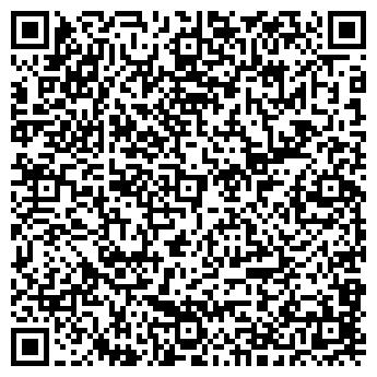 QR-код с контактной информацией организации АМЕТИСТ-СТАН