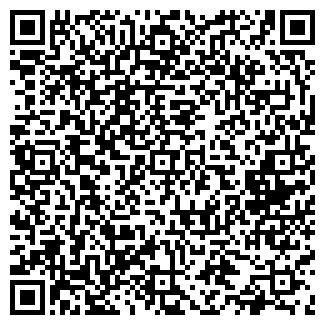 QR-код с контактной информацией организации ООО КАЛУГАСПЕЦСТАЛЬ