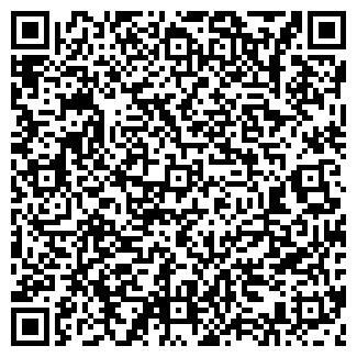 QR-код с контактной информацией организации ООО ТЕХНОПЛАСТ-М