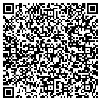 QR-код с контактной информацией организации ОАО КАЛУГАПУТЬМАШ