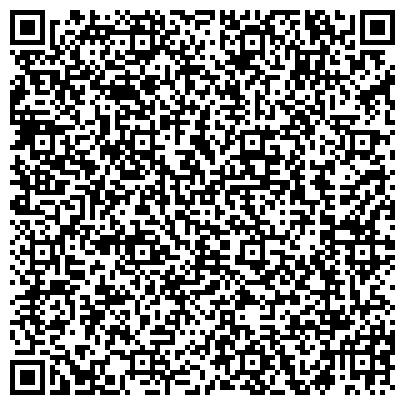 """QR-код с контактной информацией организации """"Калужский завод транспортного машиностроения"""""""