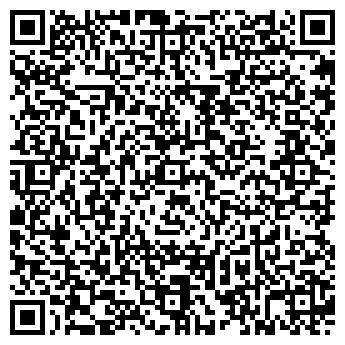 QR-код с контактной информацией организации ООО ЕВРОСТРОЙКОМПЛЕКТ