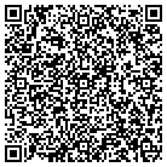 QR-код с контактной информацией организации КОМПАНИЯ НЬЮТОН, ООО