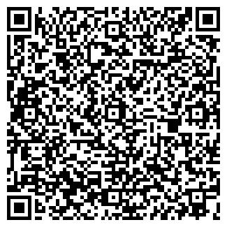 QR-код с контактной информацией организации ТЭФФИ, ООО