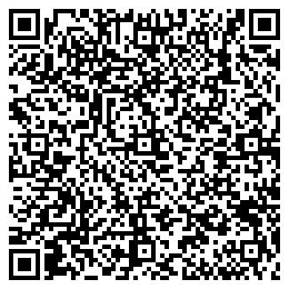 QR-код с контактной информацией организации ОАО АРОМАСИНТЕЗ