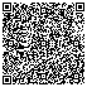QR-код с контактной информацией организации ООО ЛАКОВАЯ МИНИАТЮРА