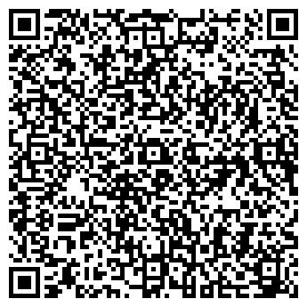 QR-код с контактной информацией организации ВОСТОК-ИЗОТОП ТОО