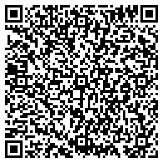 QR-код с контактной информацией организации КАЛУГАФАРМАЦИЯ