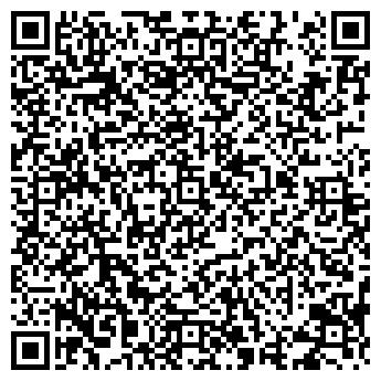 QR-код с контактной информацией организации ЗАО КАЛУГАВТОРЦВЕТМЕТ