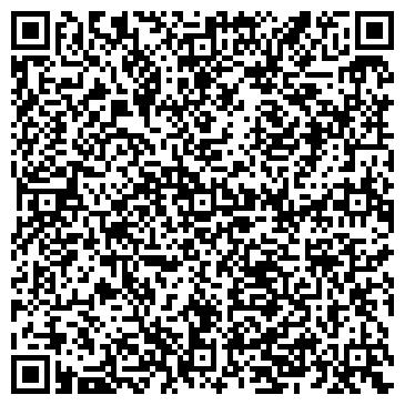 QR-код с контактной информацией организации ВОСТОК-КОЖМЕХ ТОО