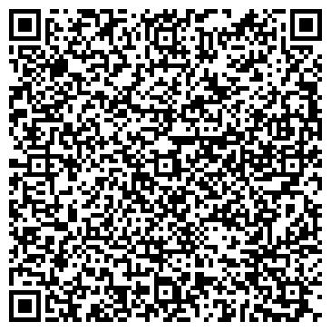 """QR-код с контактной информацией организации МКУ """"Архив Калязинского района"""""""