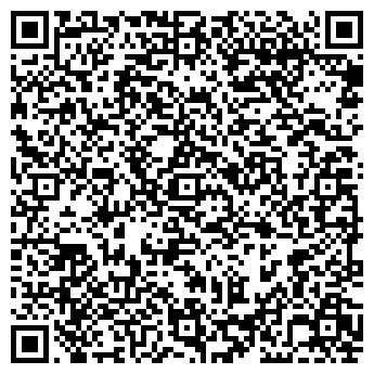 QR-код с контактной информацией организации РЕДАКЦИЯ КТВ ДЕЛЬТА