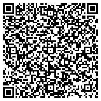 QR-код с контактной информацией организации ВОСТОК АРТЕЛЬ