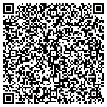 QR-код с контактной информацией организации КАМЕНСКИЙ ЖИЛКОМХОЗ, МУП