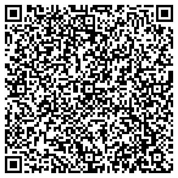 QR-код с контактной информацией организации ГБОУ Школа № 2001