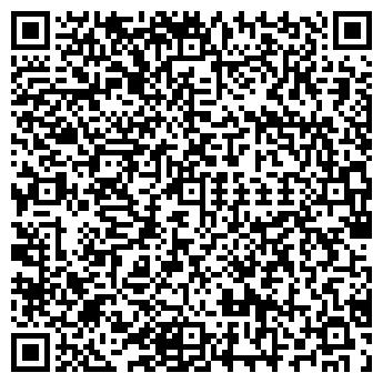 QR-код с контактной информацией организации НАЙСБЕРРИ