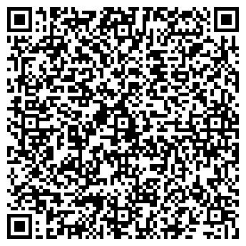 QR-код с контактной информацией организации ОВО ПРИ КАРАЧЕВСКОМ РОВД