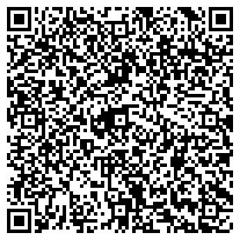 QR-код с контактной информацией организации НКЦЭС-ХОЛДИНГ, ЗАО