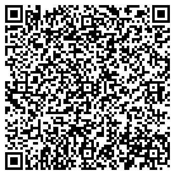 QR-код с контактной информацией организации КАСИМОВСКАЯ МПМК-1, ОАО