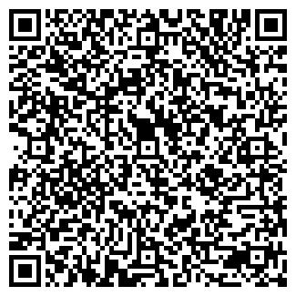 QR-код с контактной информацией организации ЕЛАТОМСКОЕ ЖКХ