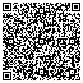 QR-код с контактной информацией организации ЛАШМАЛИТ, ОАО