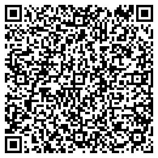 QR-код с контактной информацией организации КАСИМОВАГРОХИМ, ОАО