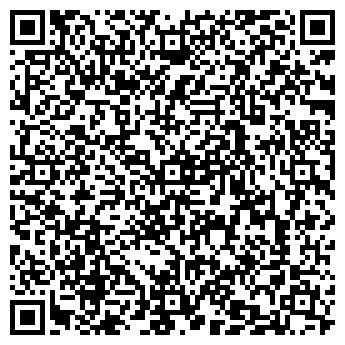 QR-код с контактной информацией организации КАСИМОВЖИЛСЕРВИС, МУП