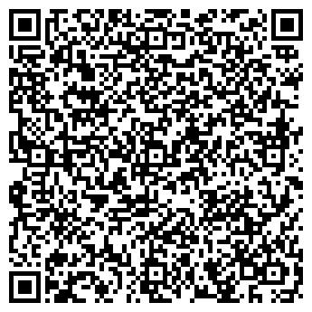 QR-код с контактной информацией организации ВОСТОК-ТАЛА ТОО