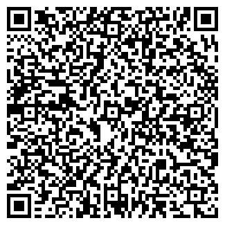 QR-код с контактной информацией организации КУБИК-СЕТЬ, ООО