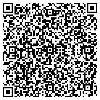 QR-код с контактной информацией организации КАСИМОВСЕТЬ, ОАО