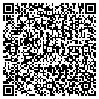 QR-код с контактной информацией организации ТАЕЖНИК,, ОАО