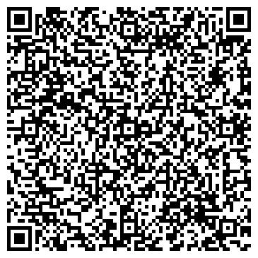 QR-код с контактной информацией организации ЗАО КОММЕРЧЕСКИЙ ТЕЛЕФОН ( КОМТЕЛ )