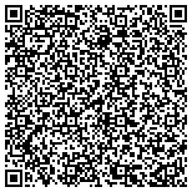 QR-код с контактной информацией организации КОМБИНАТ ПО БЛАГОУСТРОЙСТВУ И САНИТАРНОЙ ОЧИСТКЕ, МУП