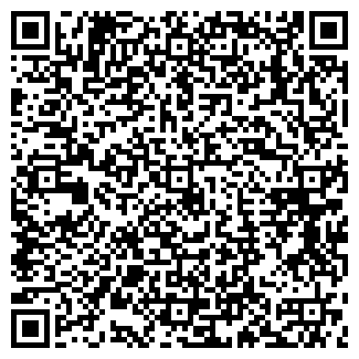 QR-код с контактной информацией организации ТОО АЛЕШИНСКОЕ