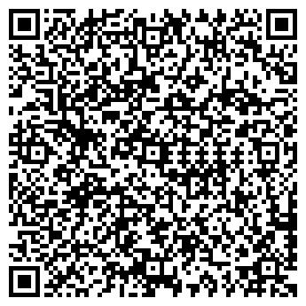 QR-код с контактной информацией организации МУП МЕЩЕРСКИЕ ВЕСТИ