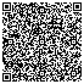 QR-код с контактной информацией организации КАСИМОВСКАЯ ТИПОГРАФИЯ