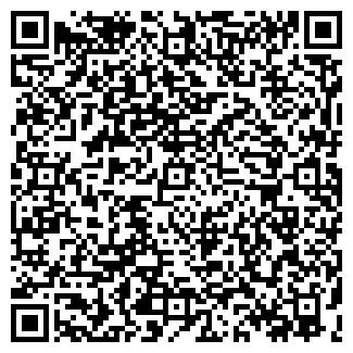 QR-код с контактной информацией организации ООО КУБИК-СЕТЬ