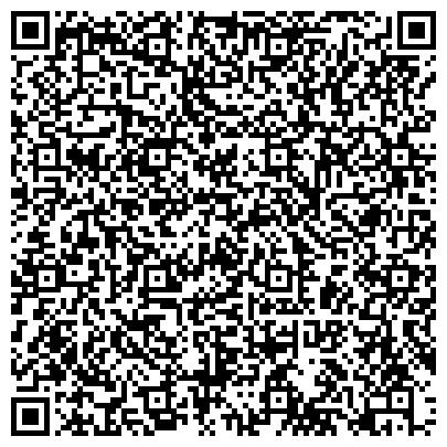 QR-код с контактной информацией организации ВОСТОЧНО-КАЗАХСТАНСКАЯ ОБЛАСТНАЯ БИБЛИОТЕКА ИМ. А.С. ПУШКИНА