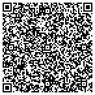 QR-код с контактной информацией организации УЧЕБНО-СПОРТИВНАЯ БАЗА ДИНАМО