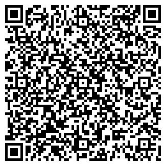 QR-код с контактной информацией организации НЕФТЕГАЗСЕРВИС, ЗАО