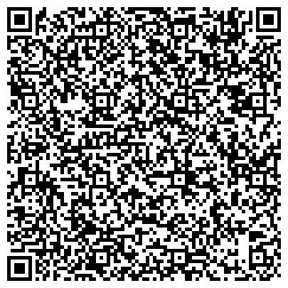 QR-код с контактной информацией организации Белоозерское АН  «Венец»