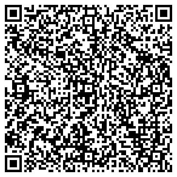 QR-код с контактной информацией организации ЦЕНТРАЛЬНАЯ РАЙОННАЯ АПТЕКА № 55