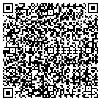 QR-код с контактной информацией организации МОЛКОНСЕРВЫ, ОАО