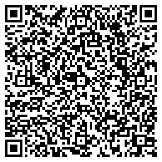 QR-код с контактной информацией организации НОВАЯ