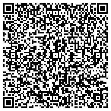 QR-код с контактной информацией организации ООО «РСП-М»